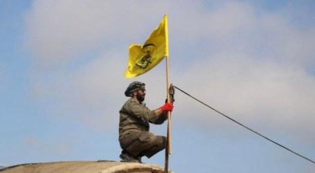 بعد الضربة الأمريكية.. الميليشيات الإيرانية تعيد انتشارها شرقي سوريا