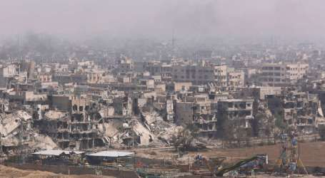 مخابرات السلطة السورية تبحث عن الكنوز في الحجر الأسود جنوب دمشق