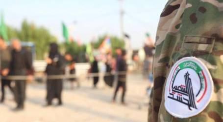 الحشد الشعبي يعتقل 7 شبان سوريين.. ما القصة؟