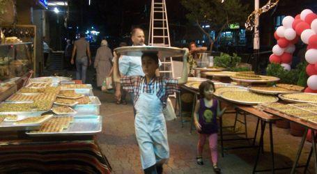 الأسعار تكوي جيوب المواطنين قبل حلول عيد الأضحى في سوريا