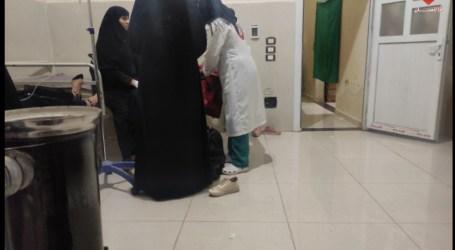 الحمل والإنجاب في مخيمات شمال غرب سوريا.. نسب متزايدة ورعاية شبه معدومة
