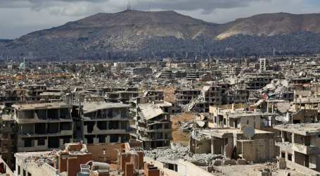 الحجز الاحتياطي على الأموال المنقولة وغير المنقولة لوزير في السلطة السورية