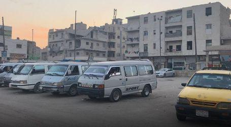 """""""شبيح"""" يعتدي على مسنة في حلب بطريقة وحشية بسبب وسائل النقل"""