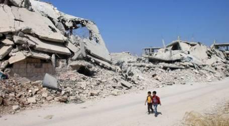 السلطة السورية مستمرة بحصار درعا البلد وأزمة إنسانية تدق الأبواب