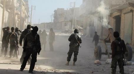 توتر في الجنوب السوري.. قتلى وجرحى للفيلق الخامس بينهم قيادي