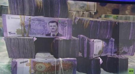 دمشق.. تكاليف معيشة أسرة من خمسة أشخاص تصل إلى مليون وربع