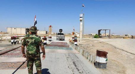 خبراء عسكريون يصلون دير الزور.. ما الخطط الإيرانية في المنطقة؟