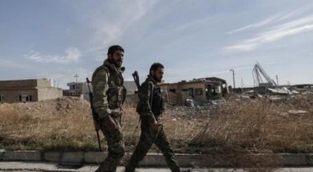 الحرس الثوري يستخدم المدنيين في دير الزور كدروع بشرية