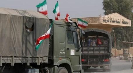الأسلحة الإيرانية تتجول في دير الزور دون معوقات