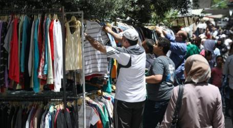 انخفاض إنتاج الألبسة خلال 2021 بشكل كبير في سوريا.. ما الأسباب؟