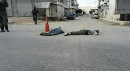 """شابان جديدان يواجهان الإعدام في سجون """"تحرير الشام"""""""