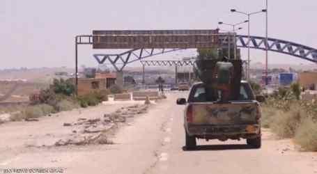 ريف دمشق يتحرك تضامنا مع درعا والحرس الجمهوري يستنفر