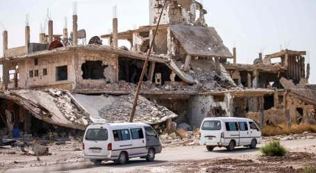 رغم التوصل لاتفاق.. قصف وإطلاق رصاص على المدنيين في درعا