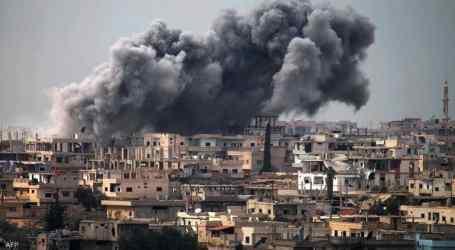 انفجارات وقصف والاستيلاء على مخصصات الخبز.. ما الذي يحصل في درعا؟