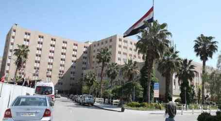 شركة أجنبية جديدة تغادر سوريا في ظل التدهور الاقتصادي