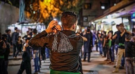 في ذكرى عاشوراء.. الميليشيات الإيرانية تغزو دمشق ودير الزور
