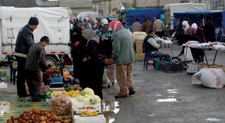 تكاليف المعيشة تحلّق ودخل السوري يكفيه 5 أيام فقط