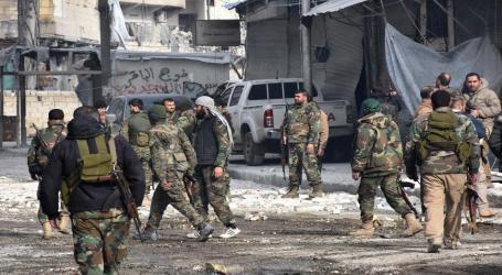 ميليشيات موالية للسلطة تجبرها على إطلاق سراح تاجر ممنوعات في حلب