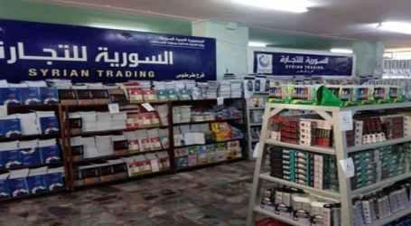 وزير في السلطة السورية يعترف أن الأسعار في مراكزهم أغلى من السوق