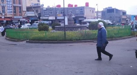 عصابة تابعة للأمن العسكري تفرض حظر تجوال في السويداء وتقطع طريق دمشق