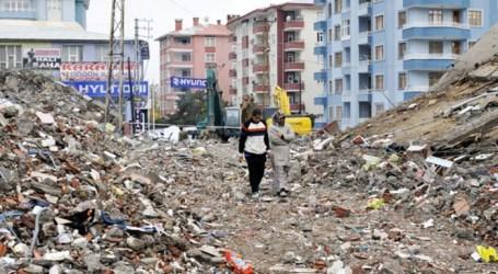 هدم منازل يقطنها اللاجئون السوريون في أنقرة
