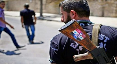 بشار الأسد يقدم منحة للعاجزين في صفوف قواته