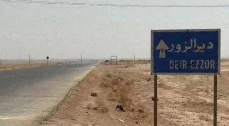 الحرس الثوري يقلّص أعداد قادته العسكريين في دير الزور.. ما القصة؟