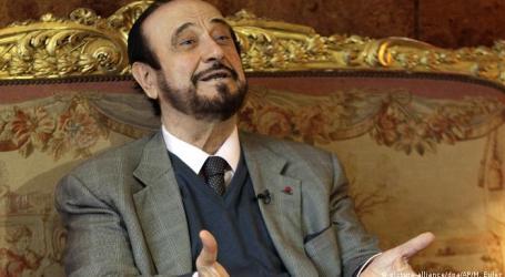 بالدبكة والوعود.. هكذا رد أبناء رفعت الأسد على الحكم الصادر بحق والدهم (فيديو)