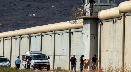 إسرائيل تعلن اعتقال آخر أسيرين من الفارين من سجن جلبوع