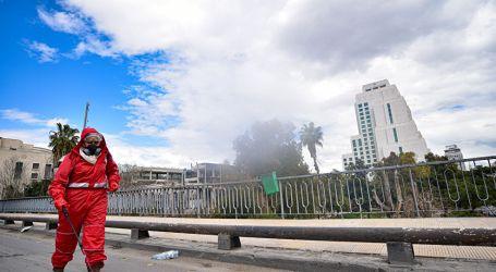 كورونا يفتك بفئة الشباب في مناطق سيطرة السلطة السورية