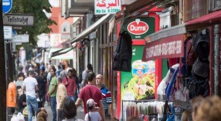 السوريون يغيرون التركيبة الثقافية في برلين