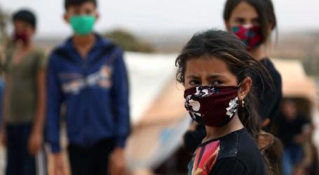 شمال غرب سوريا على أبواب كارثة خطيرة