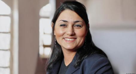 لمياء قدور أول سورية تدخل البرلمان الألماني.. تعرّف إليها