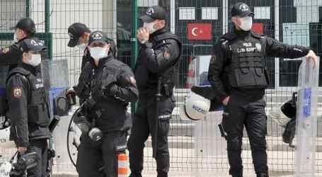 امرأة سورية تقتل زوجها في تركيا لرغبته في طلاقها