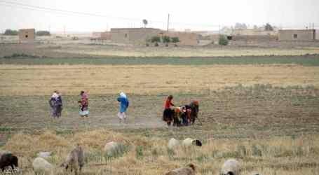 تحذيرات أممية.. سوريا معرضة لخطر شديد بسبب التغيرات المناخية