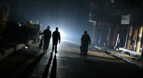 السلطة السورية تخاطب المواطنين: لا نعدكم بشتاء دافئ هذا العام