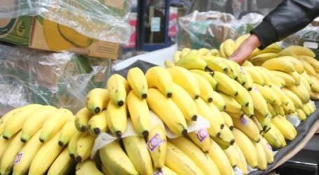 الموز يثير المشكلات في مدارس دمشق وريفها