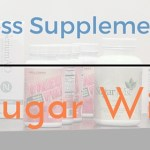 Weight Loss Supplement Glossary: Sugar Wise