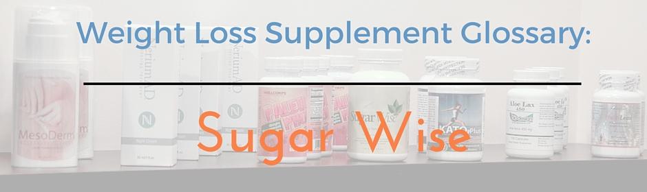 Sugar Wise