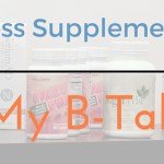 Weight Loss Supplement Glossary: My B-Tabs