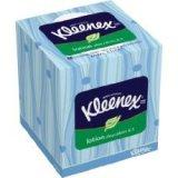 Kleenex with Lotion
