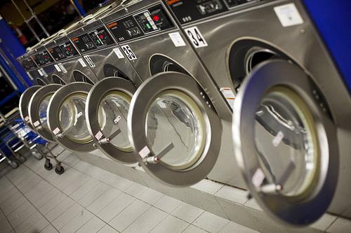 Clean Rite Laundromat