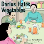 Darius Hates Vegetables