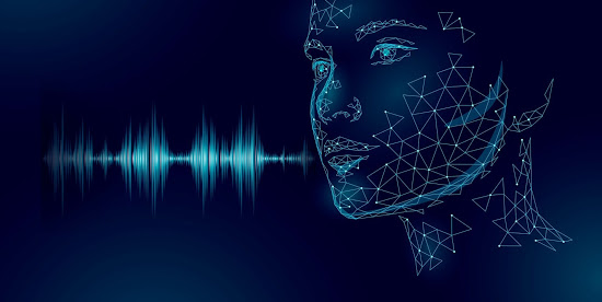 Adoption of Digital Avatars,Virtual assistant voice recognition service technology