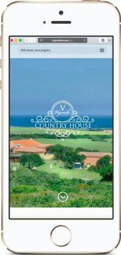 vignola mare country house
