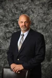 General Chair Jim Samuel