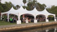 Tents : Marquee Tent: 40' x 60'