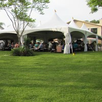 Tents : Marquee Tent: 60' x 80'
