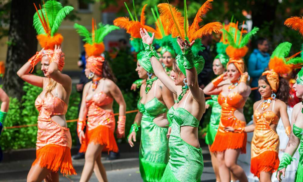 Coronavirus: Berlin Carnival of Cultures, Myfest & Hamburg DOM ...