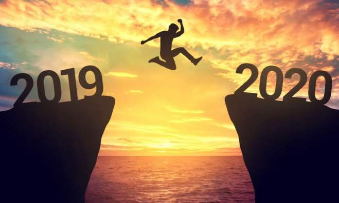 Image result for the end of the year 2019